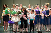 2012 Topeka Ballet Spring Recital : 