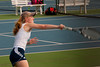 2012 WU Tennis March 2012 : 