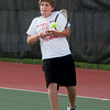 Kossover High School Tennis : 