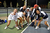 NCAA Washburn Lady Tennis - Kansas City : 