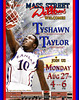 Tyshawn Taylor @ Mass Street Dillons : 