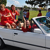 2009 SHHS Homecoming Parade : 