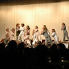 SHHS &quot;Annie&quot; Thursday night : It just gets better and better. Drew, Nancy, Jessica, Matt... superb!