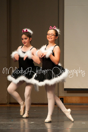2014 Spring Topeka Ballet