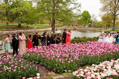 2015 THS Prom